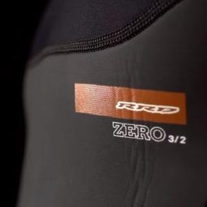 Zero neoprén ruhák